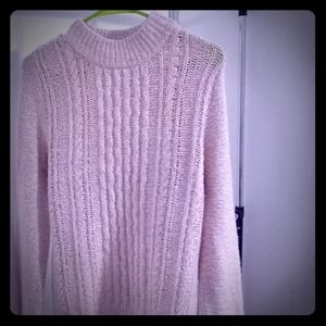 a women sweater